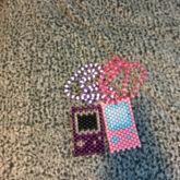 More Kandi Gameboy Necklaces