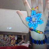 Hand Kandi