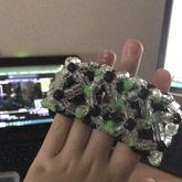 3D Cuff!!