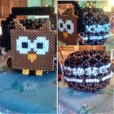 Night Owl Cuff