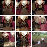 The Butterfly Effect Dress/shirt