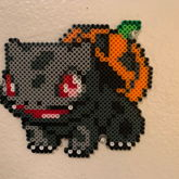 Spooky Bulba