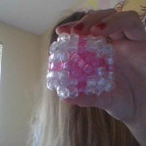 Mini Shaker Cube