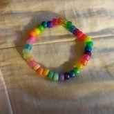 Multi Rainbow Single