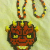 Darth Maul Necklace