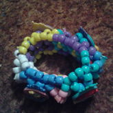 Disney Princess Cuff Pt 1 (top)