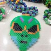 alien perler