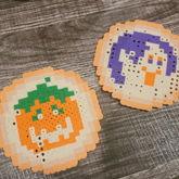 Pillsbury Cookie Coasters