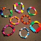 Novelty Bead Singles