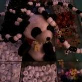 Jack The Panda