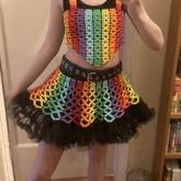 Kandi Outfit