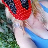 Deadpool Full Mask
