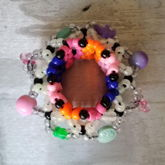 Cuff For Plur, Top View