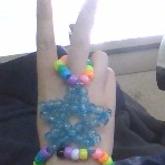 Star Bracelet N Riing ^^