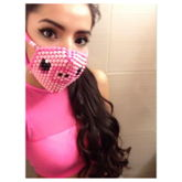 Kandie Mask 1