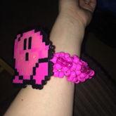 Kirby 3d Cuff