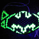 Batman UV