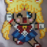 Sailor Moon Usagi Tsukino 11