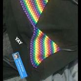 Rainbow Kandikini<3