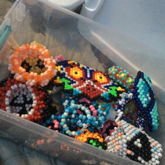 Bucket Of Kandi