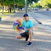 SFEAR Rainbow Cuff