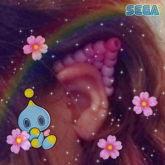 Kandi Elf Ears <3