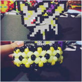 Umbreon X Base Cuff
