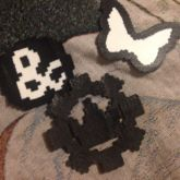 Crown The Empire, Of Mice And Men. Perlers