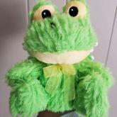 Froggie Cuff 1