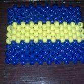 Boca Juniors Flag