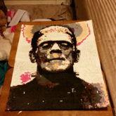 Frankenstein :3