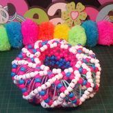 3D Slinky Cuff