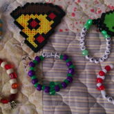 Some New Creations
