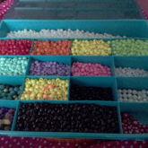 Restocked My Beads Today!!