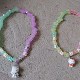 G.I.t.d hello kitty chockers