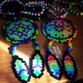 Dream Catcher Necklaces