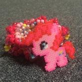 Pinkie Pie Mini Carousel Cuff!!!!