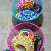 Kandi Buckets