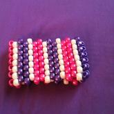 Kandi Stripes :)