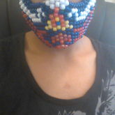 Hyrule (First Mask!)