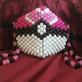 Pokemon- Loveball Mask