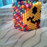 Smiley Colorful Cuff