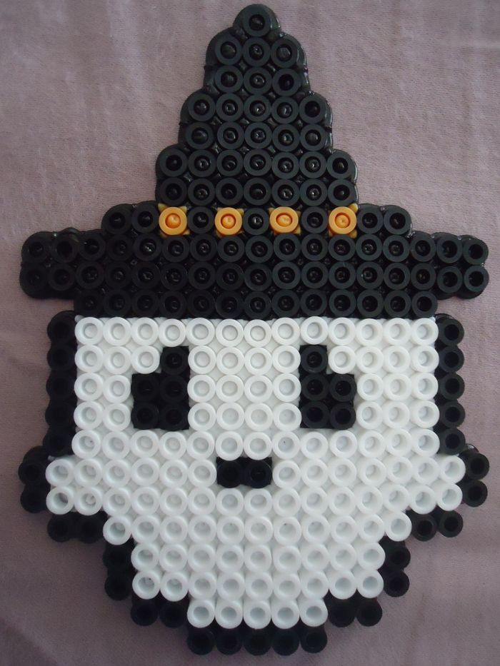 fuse box log in ghost witch by perlerhime kandi photos on kandi patterns  ghost witch by perlerhime kandi photos on kandi patterns