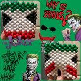 Joker Cuff