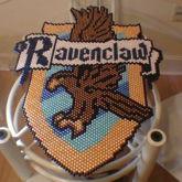RavenClaw [Peyote Stitch]