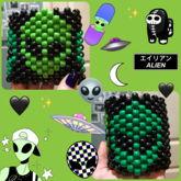 Alien Cuff