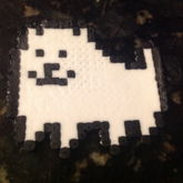 Annoying Dog From Undertale