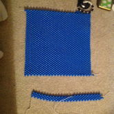 Square Foot Panel For Kandi Kingom Project