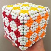 Big Shaker Cube 2
