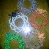 Spider Web Singles